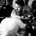 Boxsport beim Alphateam in Dortmund