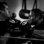 Boxen - Vereinsmeisterschaften in Dortmund