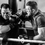 Boxen - Der rechte Haken