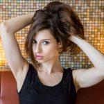 Portrait Querformat - Mit Model Anna