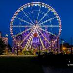 Auszug aus meinem fotografischen Reisebericht - Bahnhof Antwerpen