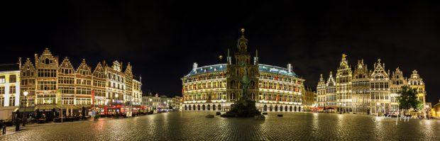 Antwerpen GroteMarkt