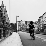 Street Photography Antwerpen im jüdischen Viertel