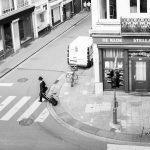 Streetfotografie Antwerpen. Das Summilux M 1:1,4/35 ASPH im Einsatz