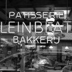 Die jüdische Bäckerei Kleinblatt in Antwerpen