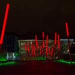 Architekturfotografie Dublin: Theater
