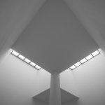 Architektur Fotografie in der Museum Insel Hombroich