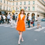 Ari Campari - Fashion in the Streets of Paris