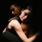 Balletttänzer: Paar-Shooting