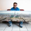 Wandbilder der Digitaldruck Fabrik im Test – Große Acrylbilder zum kleinen Preis