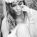 Blumenmädchen Laura
