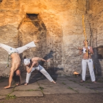 Capoeira Foto-Shooting