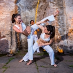 Capoeira: Lady Fight