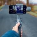 DJI Osmo mobile 2 im Test – Verwacklungsfreie Videos mit dem Handy erstellen