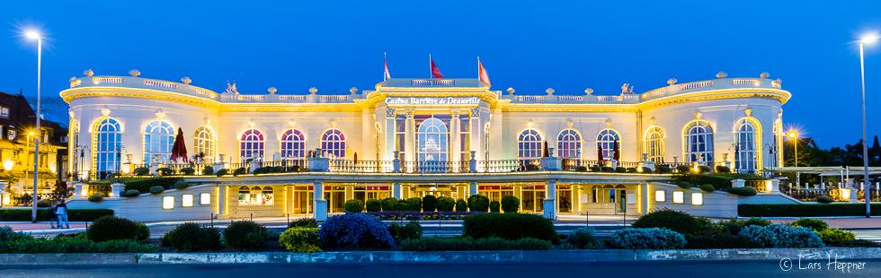 Das Casino Deauville