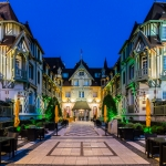 Hotel Barriere Deauville