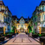 Hotel Barriere Deauville