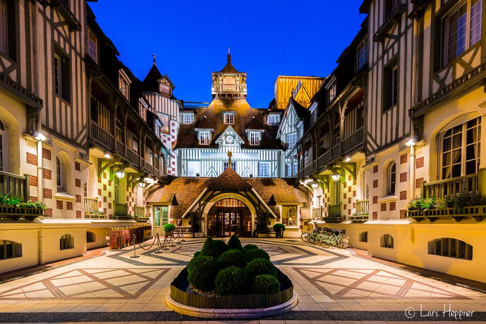 Deauville reisebericht foto galerie vom urlaub - Deauville office de tourisme ...