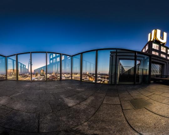Panoramafotografie – 360° Grad Fotos selbst erstellen
