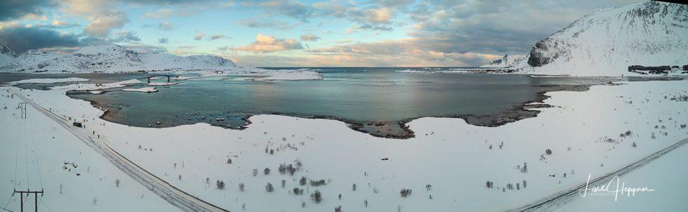 Drohnen Panorama Ramberg