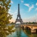 Wochenendtripp nach Paris zur Workshopvorbereitung