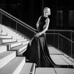 Fashion-Fotografie Dior Style