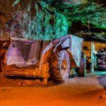 HDR Foto: Lastenwagen