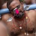 Hindu Tempelfest in Hamm