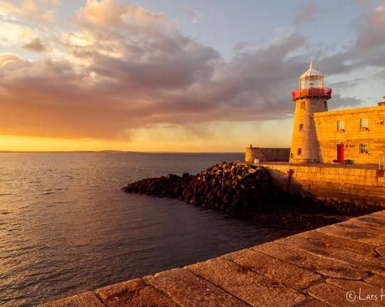 Howth – Ein beliebtes Ausflugsziel um Dublin zu entfliehen