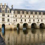 Le château de Chenonceau - Schloss Chenonceau