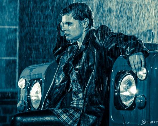 Regen Fotos: Fotoworkshop Strichweise Regen