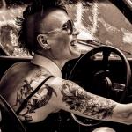 Punk Chauffeur