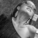 Regenbad