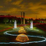 Lichtpfade - Light-Painting