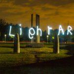 Lightart - Mit Licht schreiben