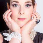 Audrey Hepburn Portrait