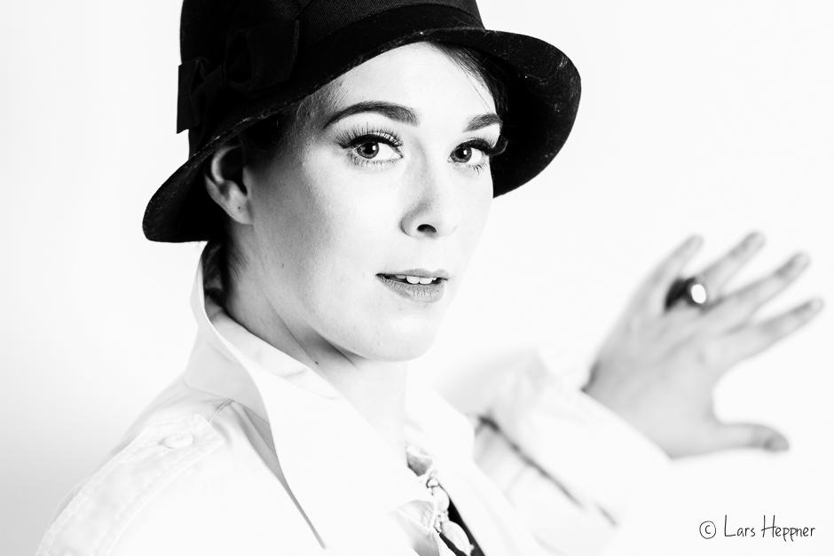 Audrey Hepburn Highkey