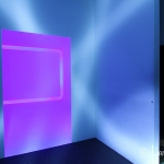 "James Turrell ""Floater 99"""