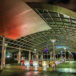 U-Bahnstation Westfalenhalle