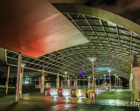 Dortmund – An der Westfalenhalle