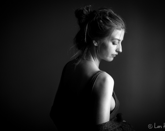Menschen, Licht, Emotionen – <br/>Das Geheimnis guter Portrait-Fotografie