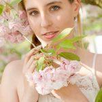 Kirschblüten-Shooting im Westfalenpark