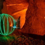 LAPP (Light Art Performance Photography) - No. VI