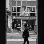 Street-Photography Antwerpen