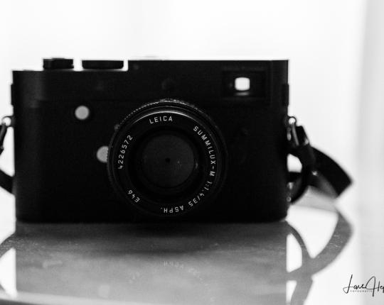 Die neue Leica Monochrom M 246 <br/>im Praxistest