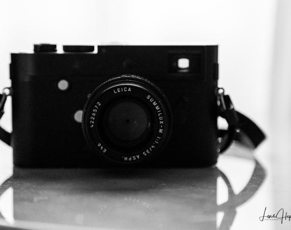 Kamera Leica Monochrome M 246
