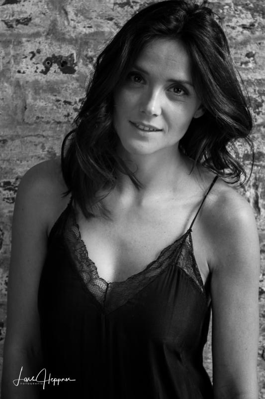 Natural Portrait: Mademoiselle Soph