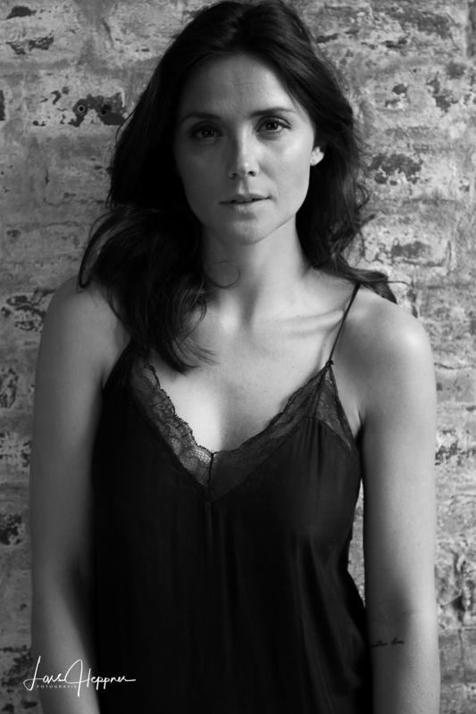 Natural Beauty - Auszug aus dem Shooting mit Mademoiselle Soph