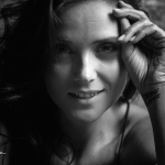 Closeup Madmoiselle Soph