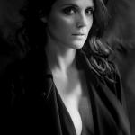 The light between ... - Auszug aus dem Shooting mit Madmoiselle Soph
